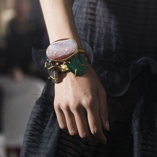 10 Jewelry Trends You Need To Know This Fall