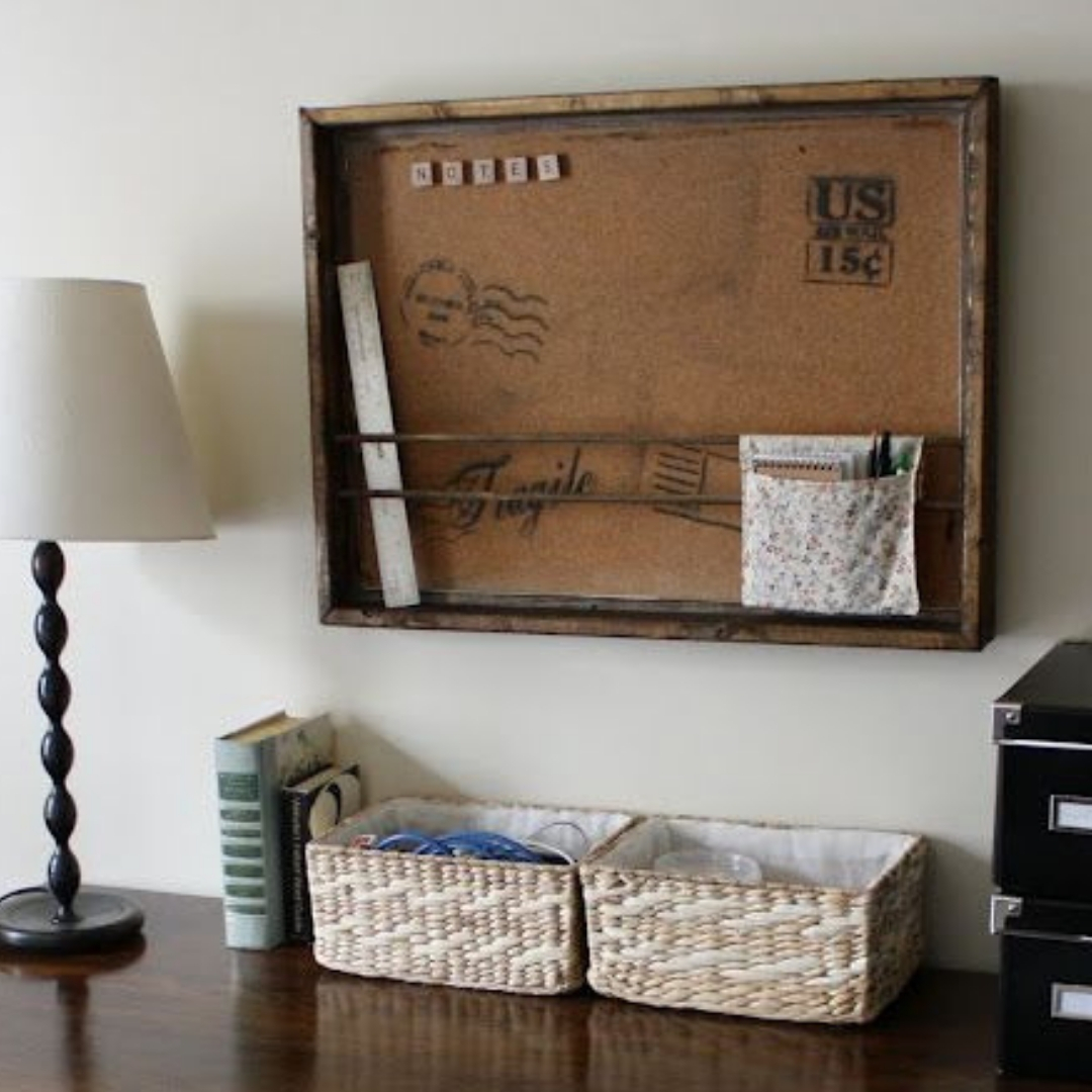 10 Cute Diy Cork Board Ideas For Your College Dorm Room Society19