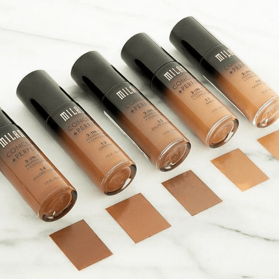 *8 Makeup Products From The Drugstore That Celebrities Love
