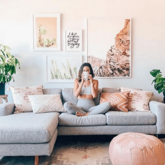 10 Things To Do Alone For Some Quality Me-Time