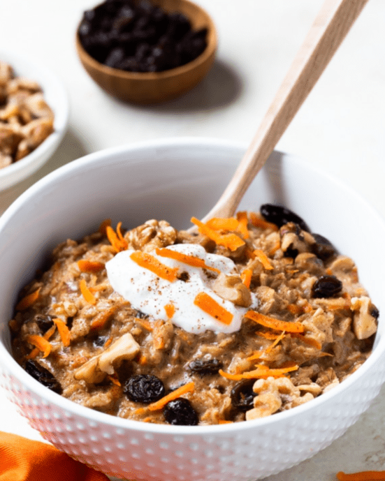 10 Stovetop Oatmeal Recipes You Need To Add To Your Morning Routine