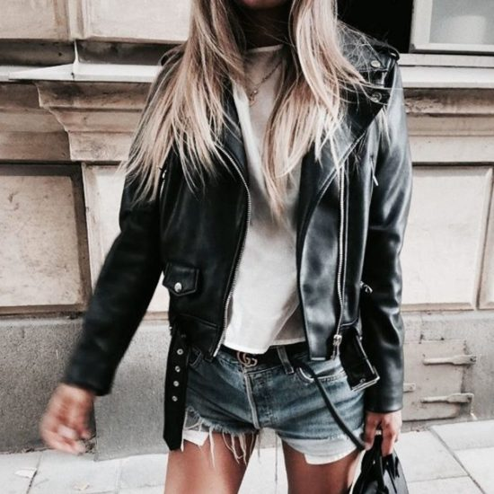Every Woman Needs These 12 Staple Clothing Items In Her Wardrobe