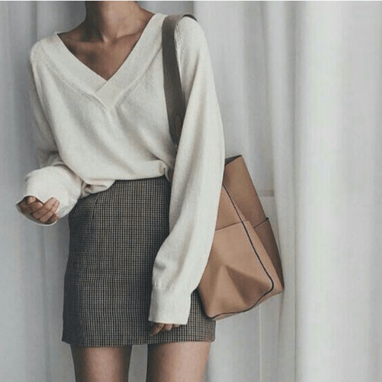 10 Ways To Be More Chic