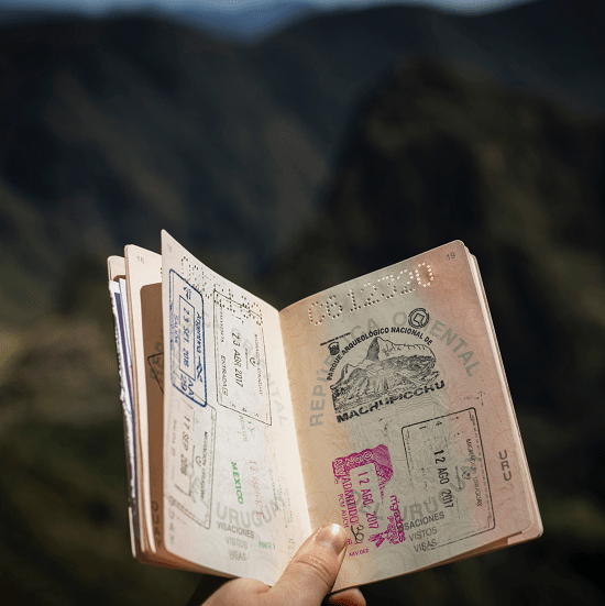 10 Reasons to Book A One Way Ticket Abroad This Summer