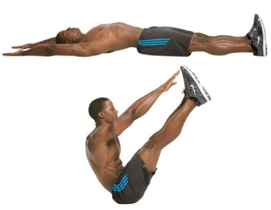 10 Ab Workouts You Can Do Right From Home