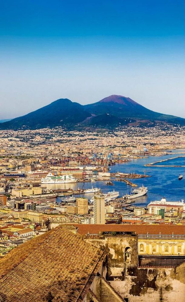 10 Things You Must See In Naples, Italy