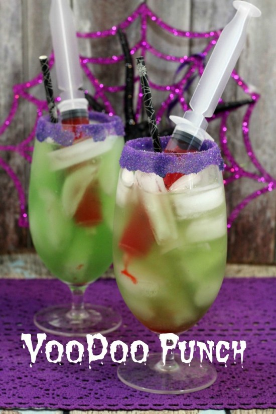 15 Halloween Drinks, Because Adults Can Enjoy The Holiday Too