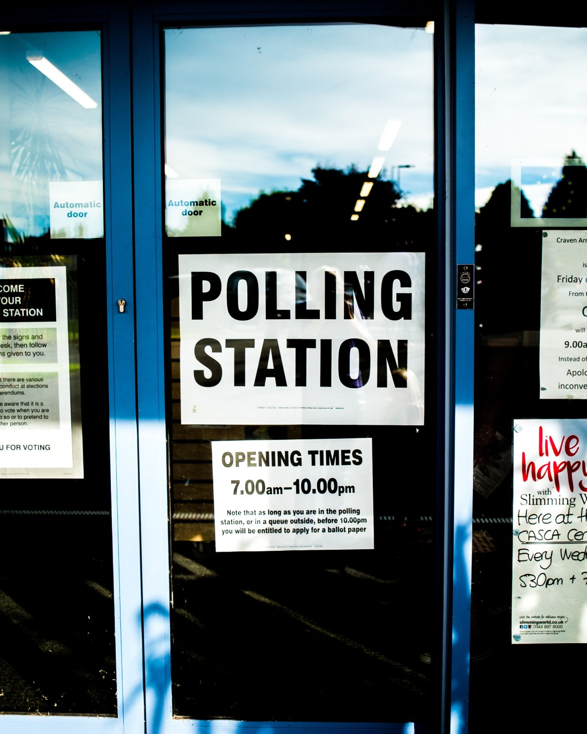 5 Easy Ways To Vote While You're At School