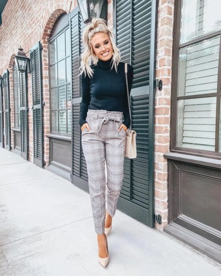 5 College Outfits All Students Own