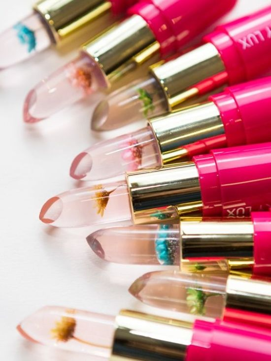 *Best Lip Balms For Chapped Lips