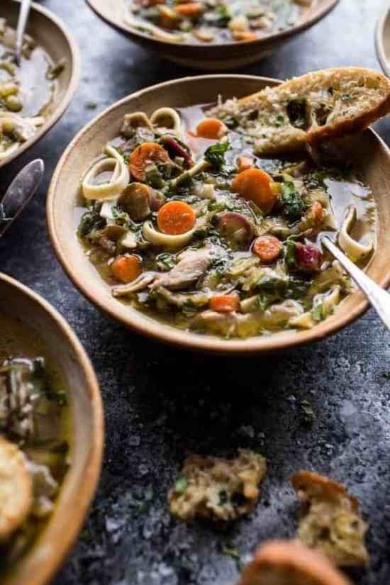 12 Fall Soups That Are Delicious And Warm