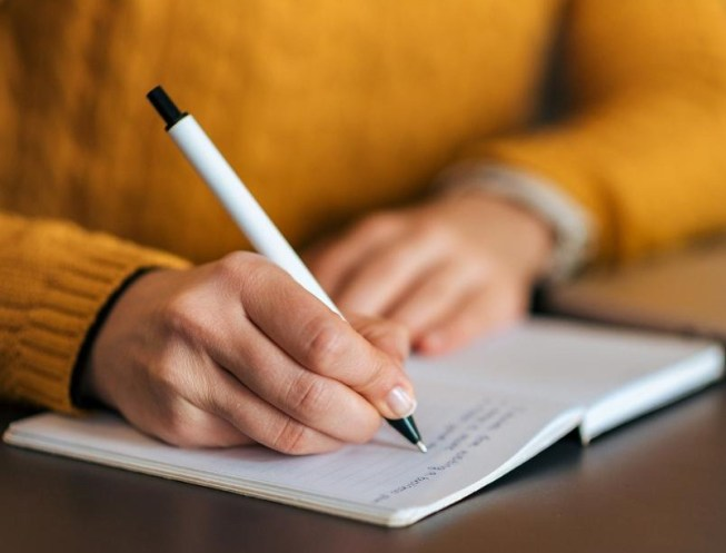 Writing stories is one of the best activities to do by yourself, besides reading. Writing requires your imaginative abilities, a plot, characters, setting, conflict, and dialogue.