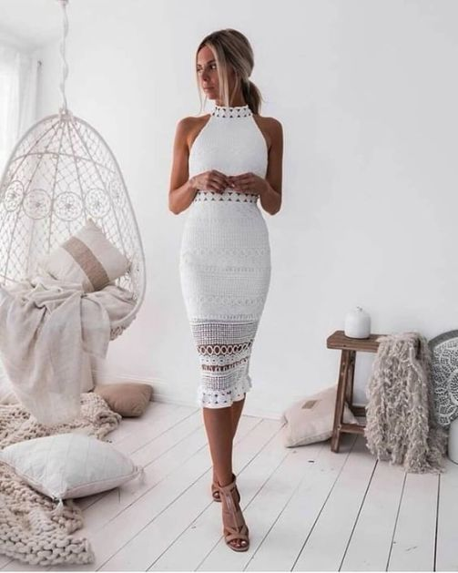 Summer Dress Trends For 2019 You Need To Get