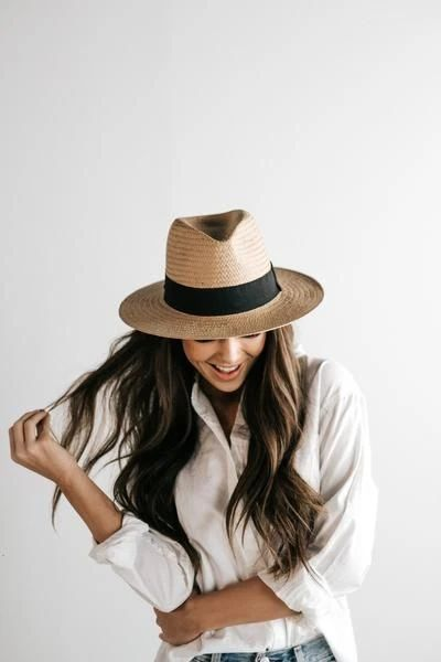 10 Beach Hats That Are Stylish And Protective