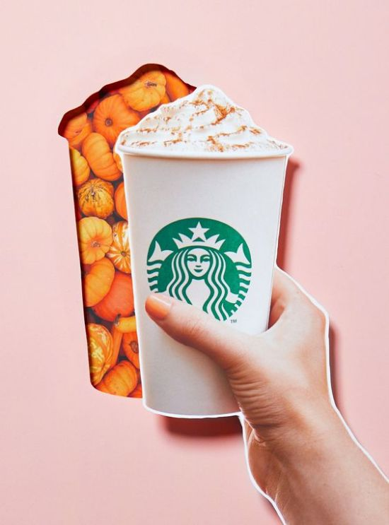 8 Amazing Drinks To Try At Starbucks This Fall