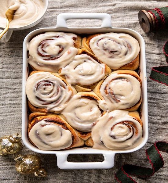 10 Delicious Cinnamon Desserts To Try This Season