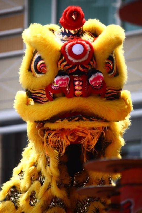 10 Facts About Chinese New Year