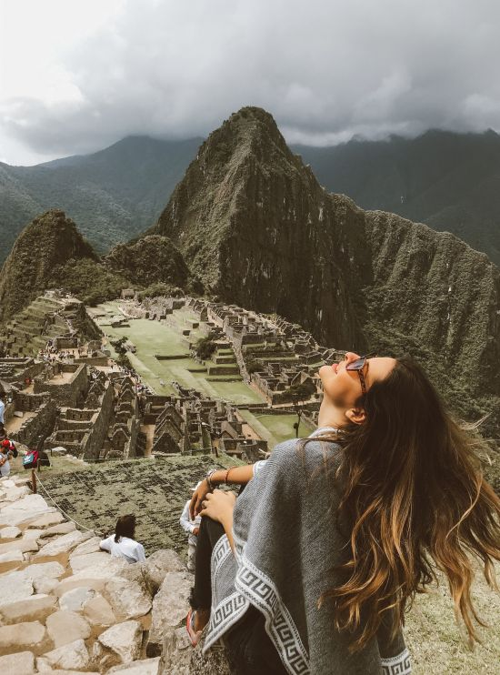 Where In The World You Need To Go Before You Die