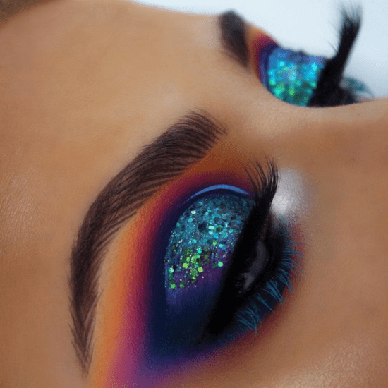 Eye Shadow Trends You Have To Try This Summer