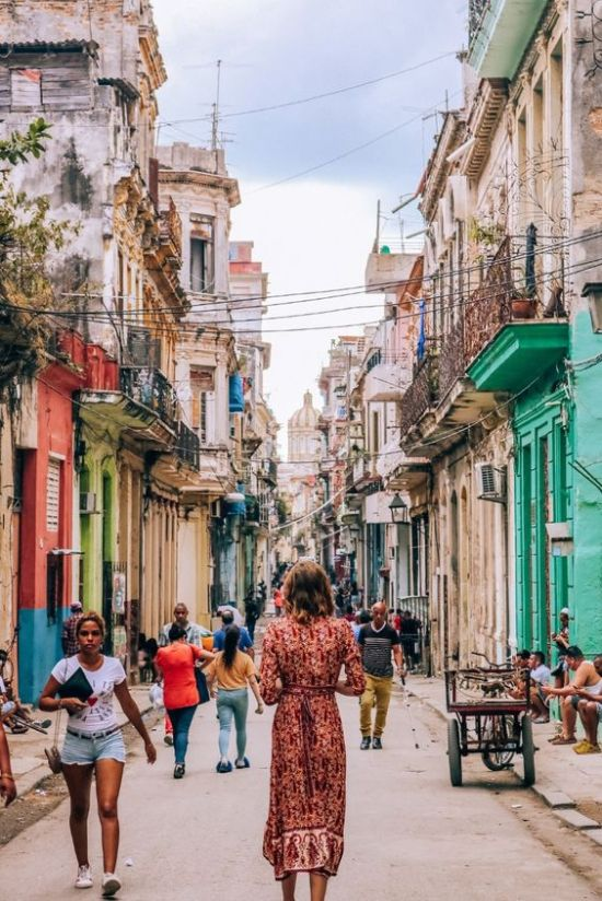 The 5 Most Inexpensive Travel Destinations For Summer 2021