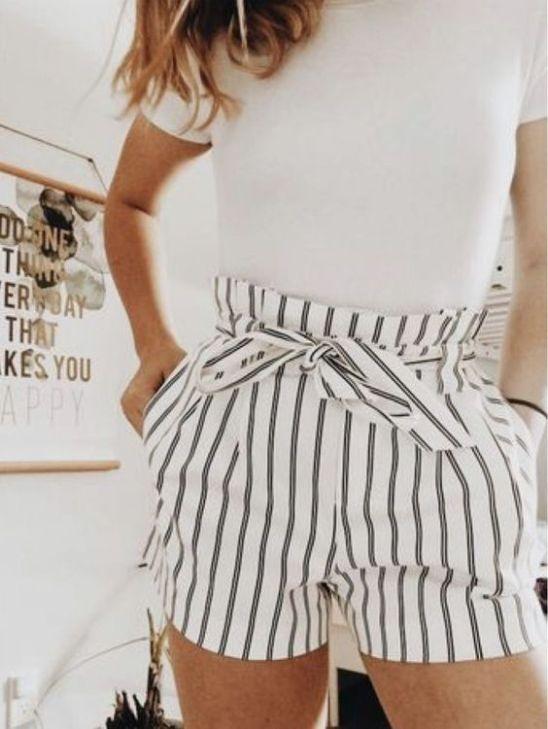 5 Alternatives To Denim Shorts This Summer