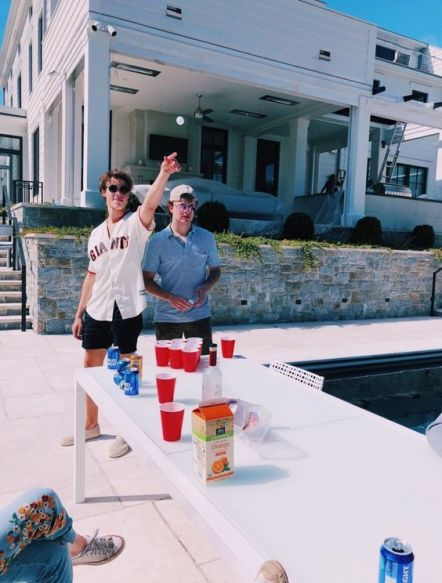 10 Drinking Games To Play With Your Friends When You Can See Them Again
