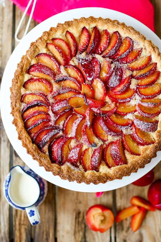 9 Great Dessert Recipes To Farewell Summer