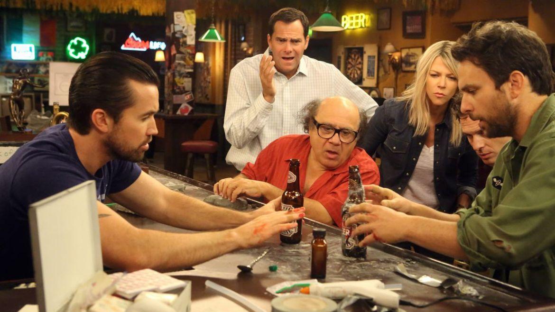 10 Best Episodes Of It's Always Sunny In Philadelphia