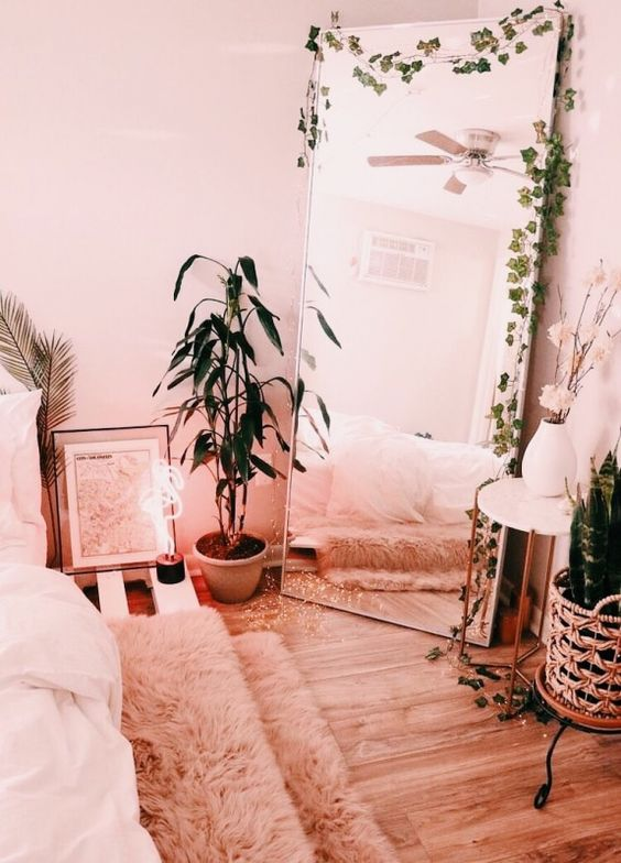 How To Have The Perfect Bohemian Bedroom