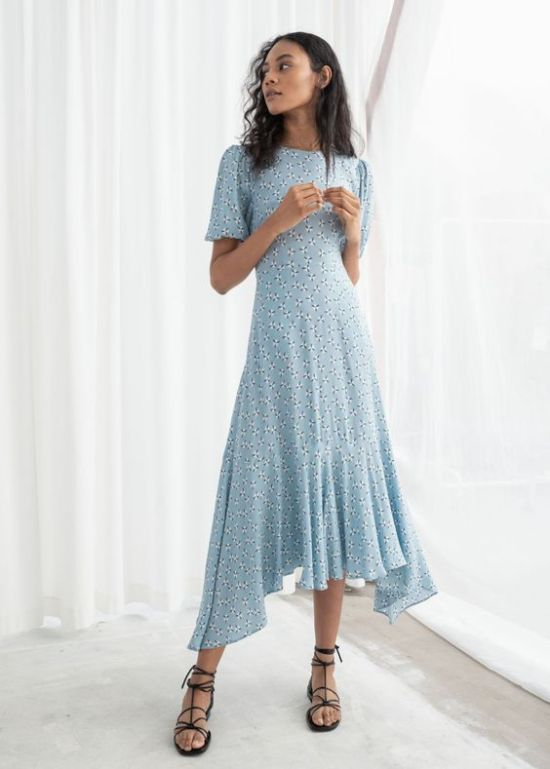 12 Office Approved Dresses Perfect For Hot Summer Days
