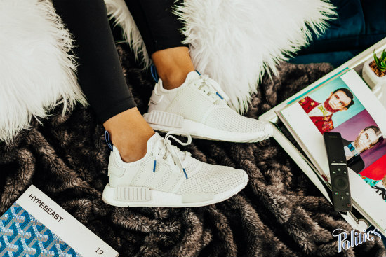 *10 Adorable Spring Sneakers You Need In Your Wardrobe