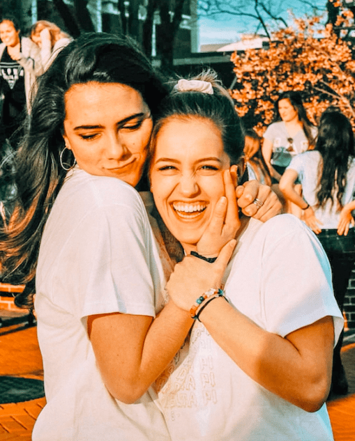 10 Signs you Are An Alpha Delta Pi At Delaware