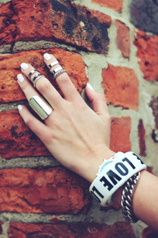 10 Wedding Nails You'll Want To Wear All Summer