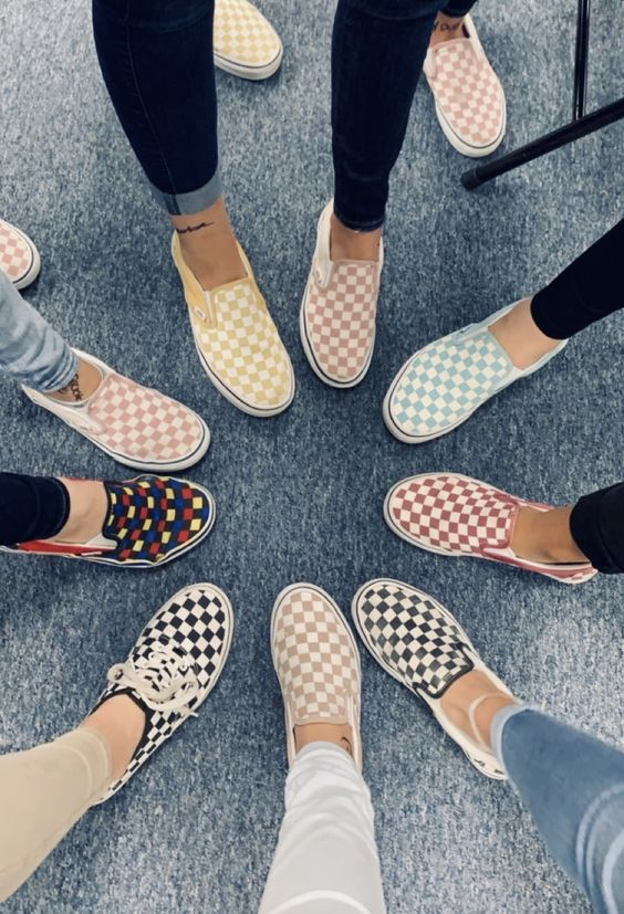 Top 5 Vans Shoes That Are Trending Now