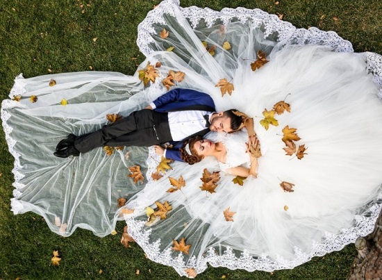 Top 5 Wedding Photoshoot Ideas To Try Out This Wedding Season
