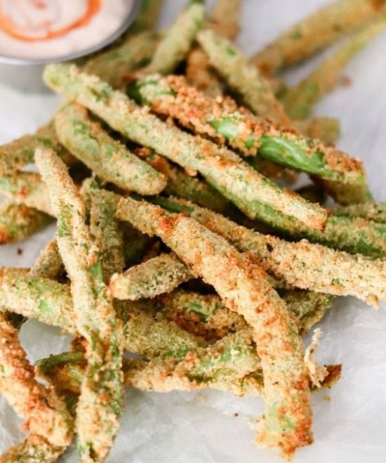 10 Snacks You Can Make With An Airfryer