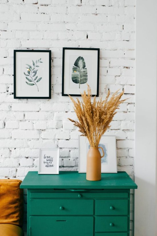 10 WallTry out these wall decor ideas to fit your home this fall and feel festival all autumn long. Decor Ideas Perfect For Autumn