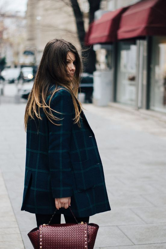 7 Winter Office Outfits For Every Boss Babe