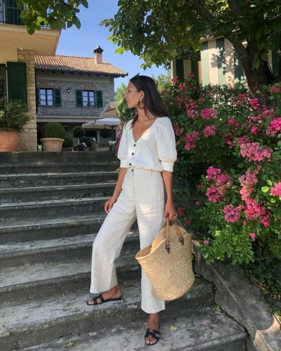 The 25 Summer Outfits That We're Obsessed With