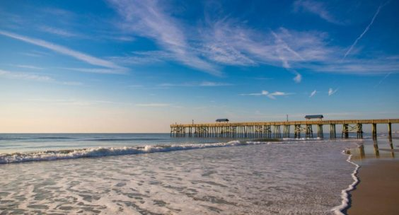 Low-Key Spring Break Destinations For The College Student Who Needs To Relax