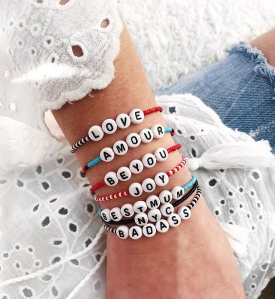 Most Fashionable Bracelets To Wear For The Summer