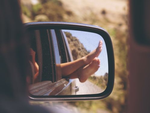 Road Trip Songs To Sing Your Heart Out