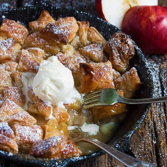 Get The Most From Your Apple Picking With These Fall Apple Recipes