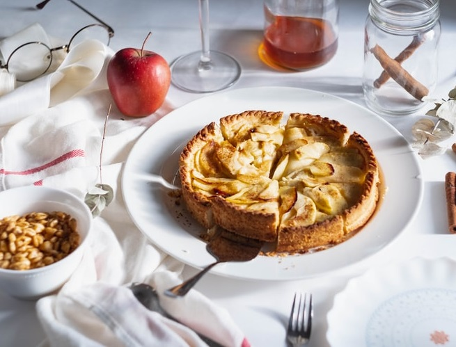 Fall Harvest Desserts Perfect For The Season