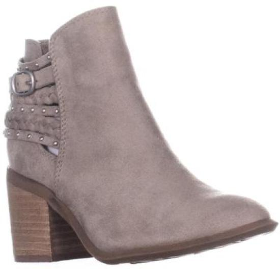 *Most Fashionable Booties For The Summer