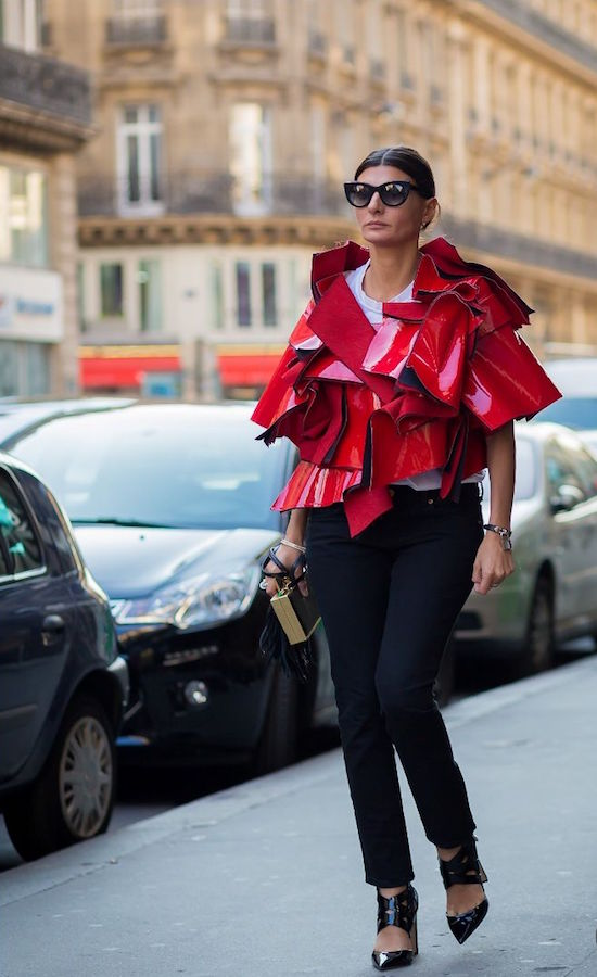 Best Tips On How To Wear Avant-Garde Clothing