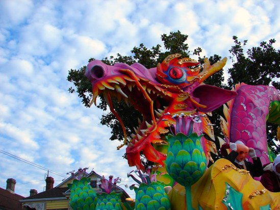 Top 12 Places College Students Should Go To Celebrate Mardi Gras