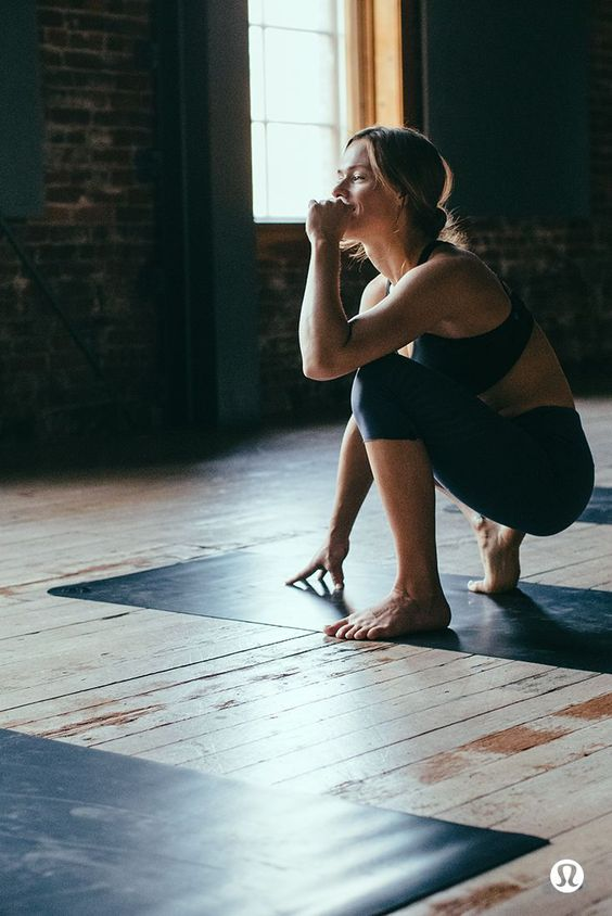 8 Hot Yoga Benefits You Didn't Know About