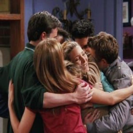 Reasons Why Friends Is The Best Show To Watch
