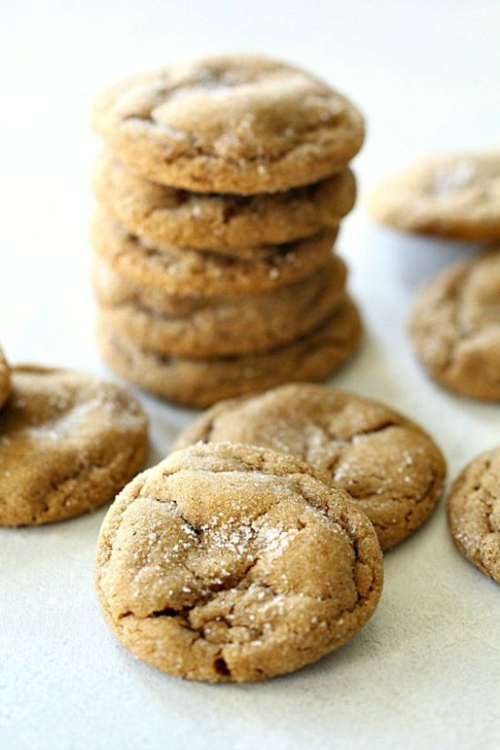 10 Easy Cookie Recipies That Will Brighten Your Day